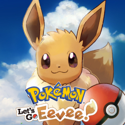 Pokemon Let S Go Eevee Yuzu