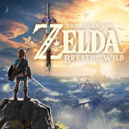 The Legend of Zelda: Breath of the Wild - yuzu