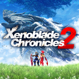 Xenoblade Chronicles 2 - yuzu